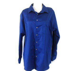 Murano Royal Blue Shirt